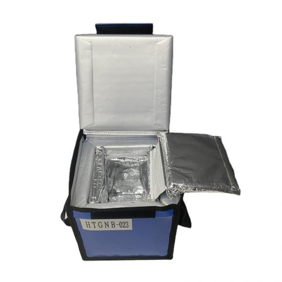 Specimen Transport Cooling Case